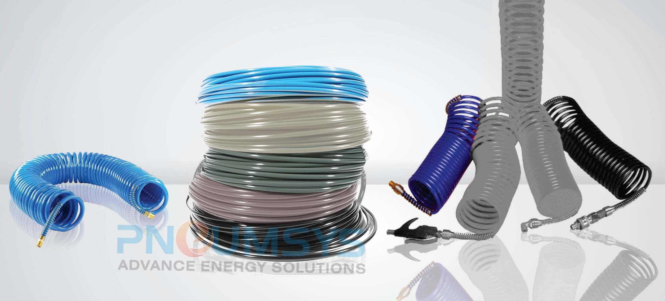 Advance Tubing Materials