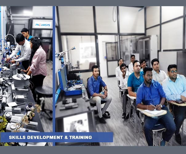 Training & Consulting By Luthra Pneumsys